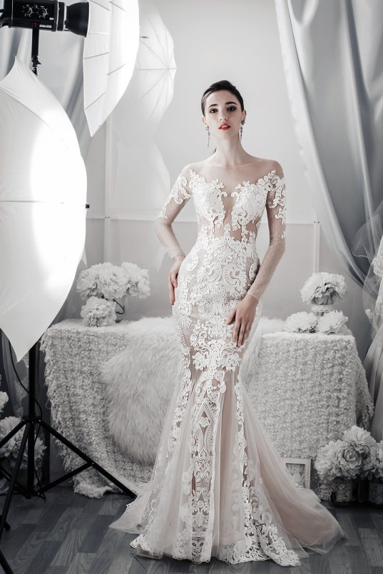 Wedding Dress Singapore