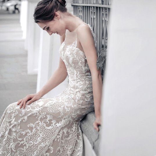 Rent A Wedding Dress: Wedding Boutique Singapore, Bridal Dress & Gowns Rental Shop