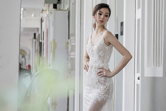 singapore wedding couture dress