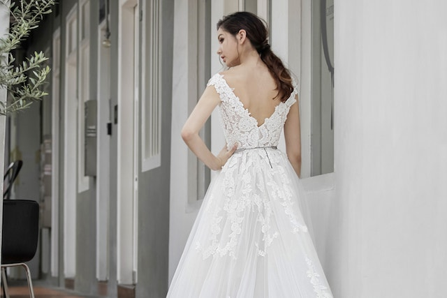 Singapore Top Bridal Boutique