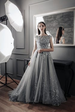 Top Bridal Boutique Singapore