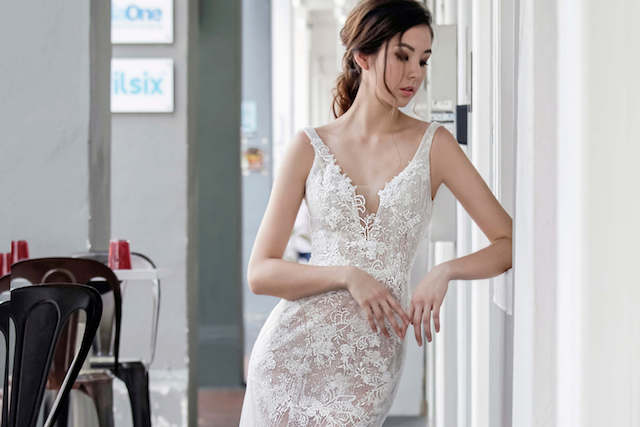 Best Bridal Boutique Singapore
