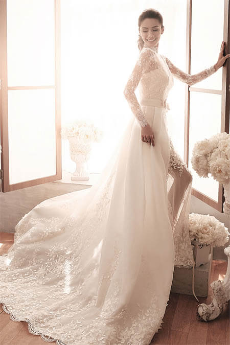 Bridal Dress Rental Singapore, Designer Bridal Dress Singapore