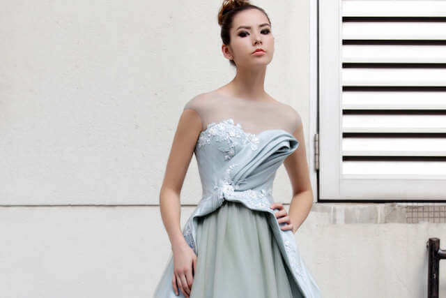 Wedding Gown Rental Singapore, Evening Gown Rental